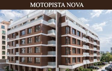 Motopista NOVA